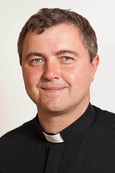 Unser Pfarrer: Mag. Pavel Povazan